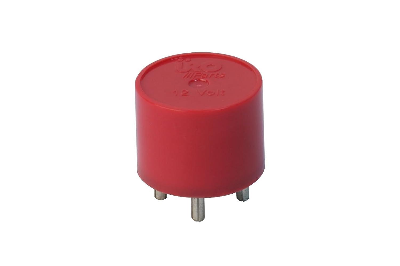 URO Parts 911 615 108 01 5-Pin Fuel Pump Relay