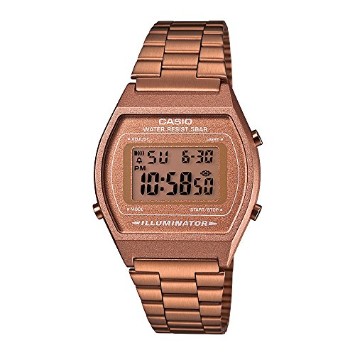 Casio Classic B640WC 5A Rose Watch