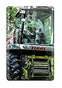 Vicky C. Parker's Shop Premium Claas Heavy-duty Protection Case For Ipad Mini