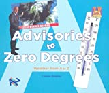 Advisories to Zero Degrees, Colleen Dolphin, 1599288796