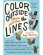 Color outside the Lines: Stories about Love