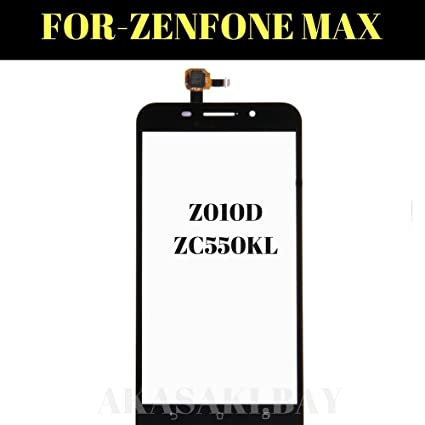 Official Asus Zenfone Max Screen Repair | Zoubeck