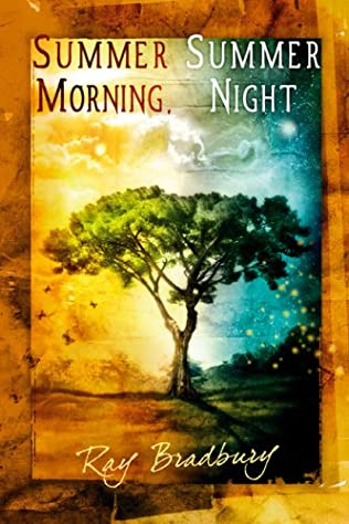 book cover of Summer Morning, Summer Night