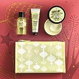 The Body Shop Moringa Delights Bag Gift Set