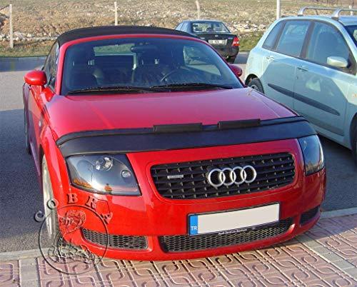 Cobra Auto Accessories Car Hood Bonnet Bra Mask Fits Audi TT MK1 98 99 2000 01 02 03 04 05 06