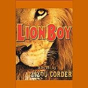 Lionboy | Zizou Corder