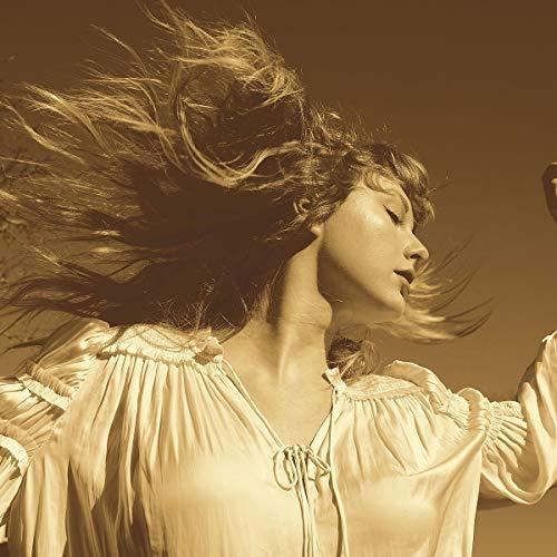 CD Fearless (Taylors Version) [2 CD]