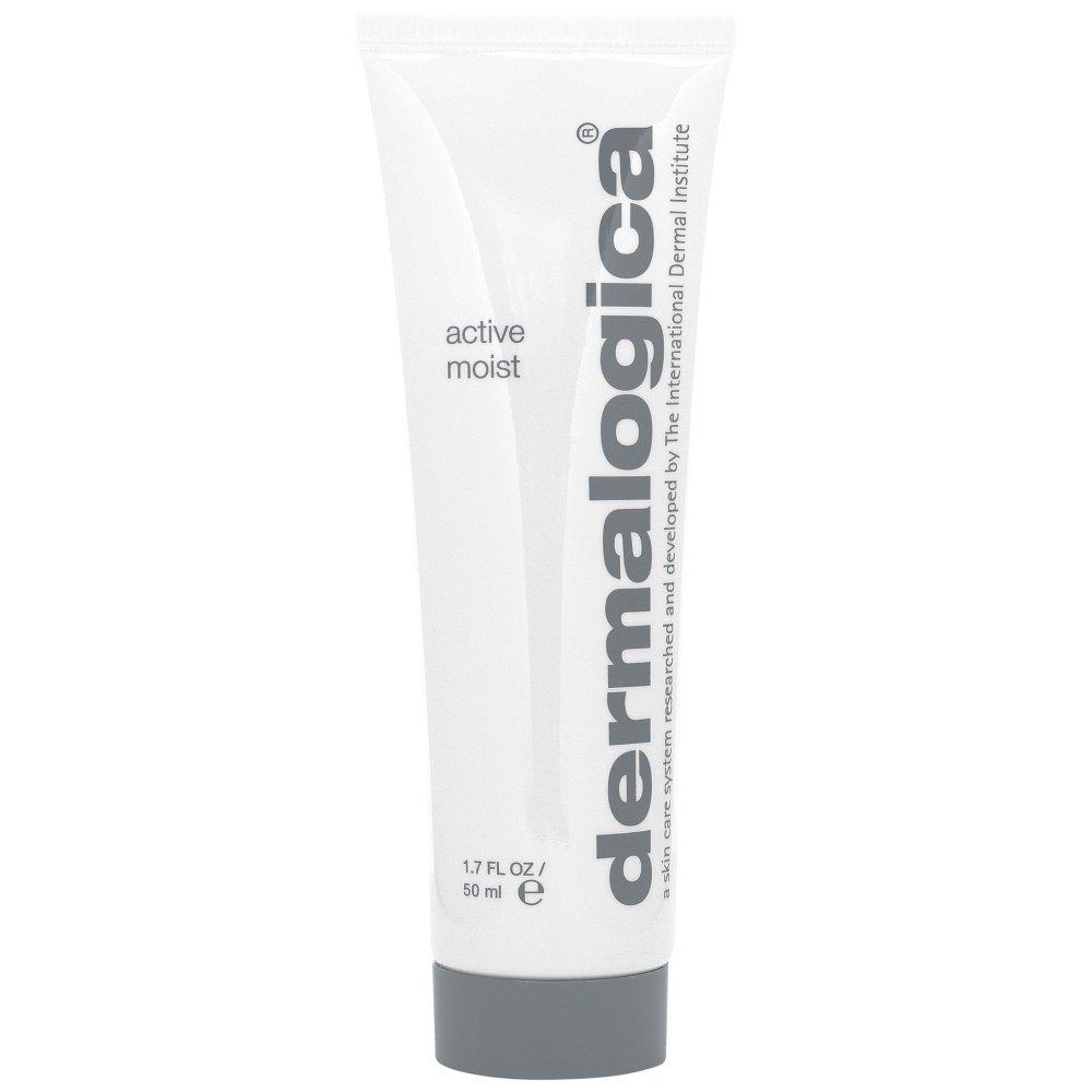 ダーマロジカアクティブ湿った顔の保湿剤の50ミリリットル (Dermalogica) (x6) - Dermalogica Active Moist Facial Moisturiser 50ml (Pack of 6) [並行輸入品] B01N3KST4P