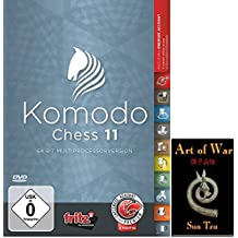 Komodo 11 Chess Playing Software Program - World Champion