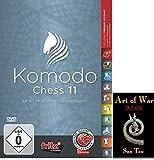 fritz chess software - Komodo 11 Chess Playing Software Program - World Champion