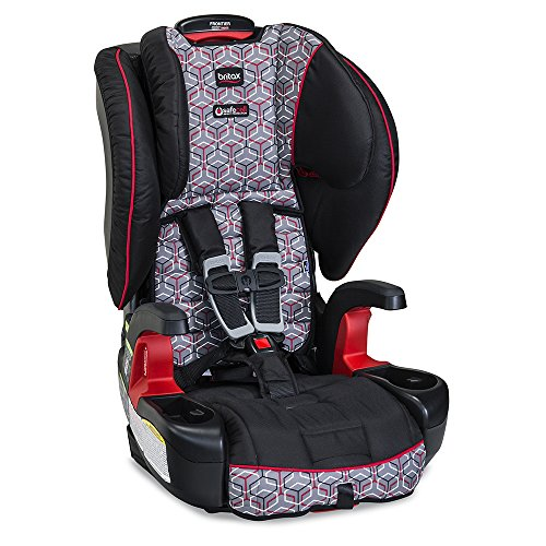 Britax Frontier G1.1 ClickTight Harness-2-Booster Car Seat, Baxter