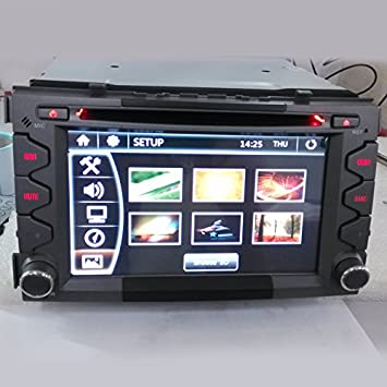 amazon com for kia soul 2010 2011 2012 multi touch screen car dvd on Kia Soul Speaker System for for kia soul 2010 2011 2012 multi touch screen car dvd gps navigation build at Kia Soul Stereo Upgrade