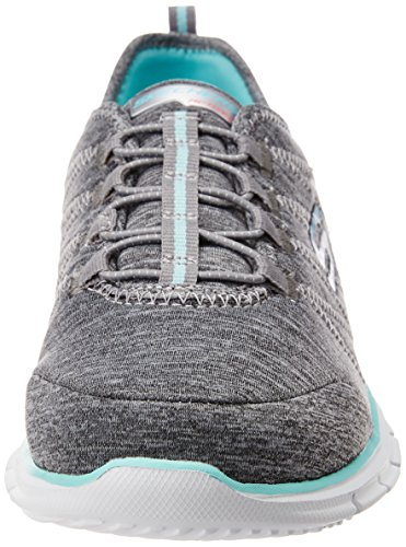 Femme nbsp;Electricity Glider Basses Sneakers Skechers A8YqRzp