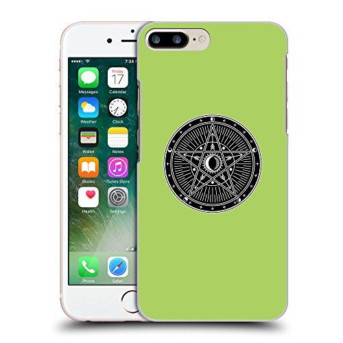 GoGoMobile Coque de Protection TPU Silicone Case pour // Q08300628 Mystique occulte 9 poule // Apple iPhone 7 PLUS