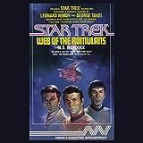Star Trek: Web of the Romulans (Adapted)