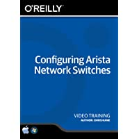 Configuring Arista Network Switches - Training DVD