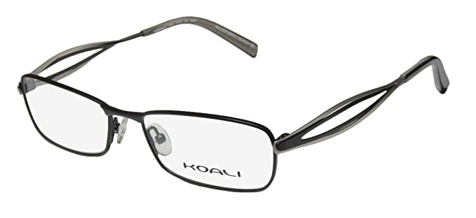 533d123bbc8 Koali 7124k Womens Ladies Prescription Ready Upscale Designer Designer  Full-rim Eyeglasses Spectacles