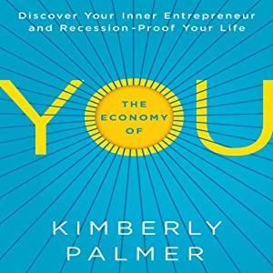 The Economy of YOU Audiobook