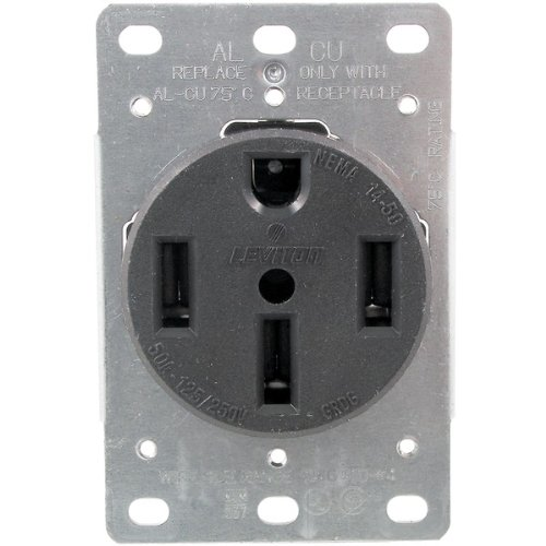rv 50 amp electrical box - 9