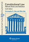 Examples and Explanations, May and Christopher N. May, 1454805242