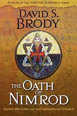 book cover of The Oath of Nimrod