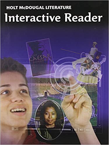 Holt mcdougal literature interactive reader grade 10 holt mcdougal holt mcdougal literature interactive reader grade 10 1st edition fandeluxe Image collections