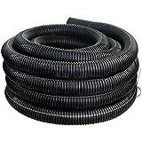 E Support 1 Inch 20 Feet Split Loom Wire Flexible Tubing Conduit Hose