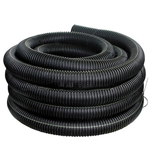 E Support 1 Inch 20 Feet Split Loom Wire Flexible Tubing Conduit Hose