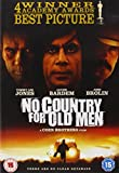 No Country For Old Men [Blu-ray] [2007]