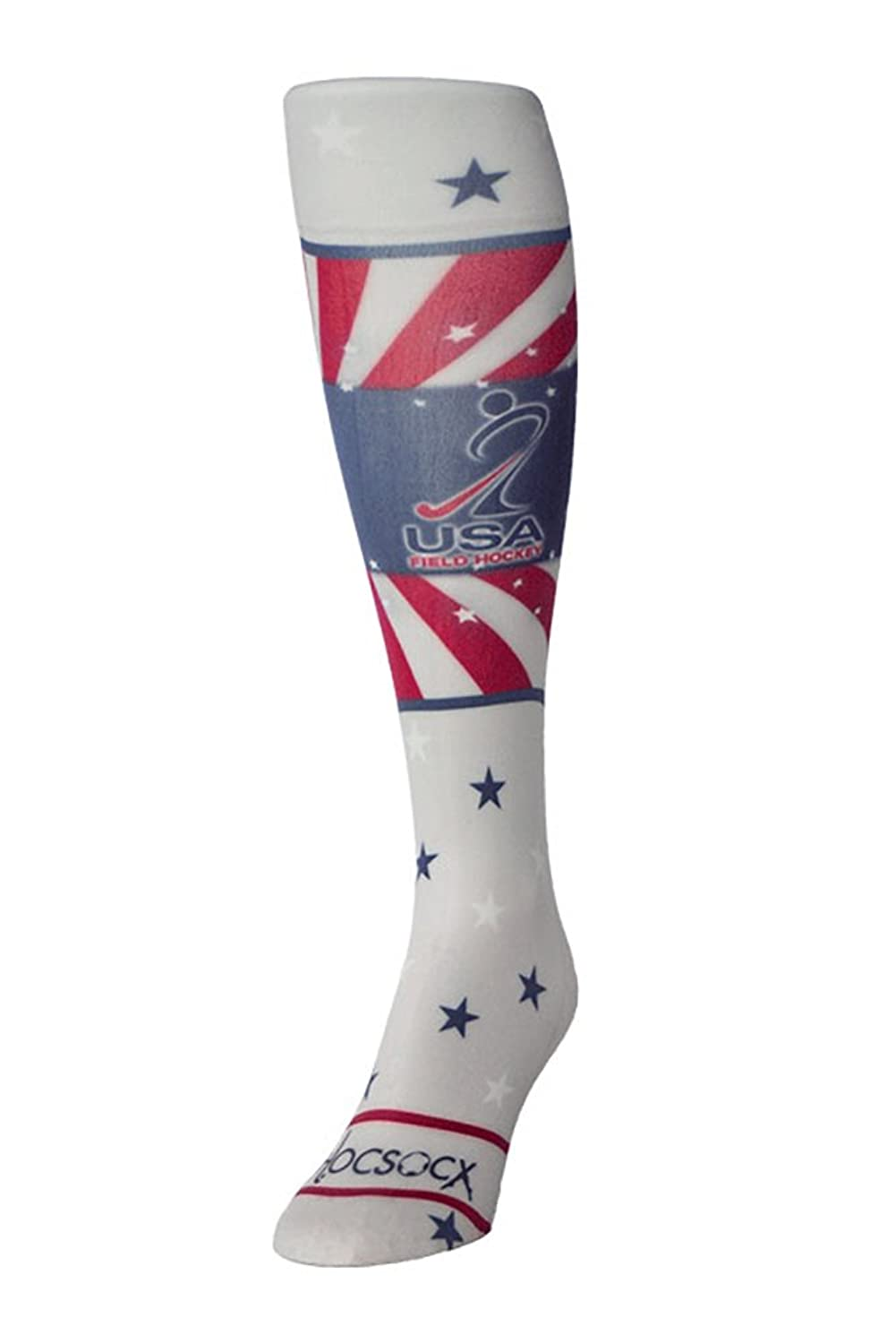 NEW FH USA Performance Hocsocx Womens 5-10