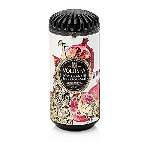 Voluspa Pomegranate - 4