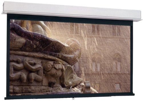 Advantage Matte White Manual Projection Screen Viewing Area: 133