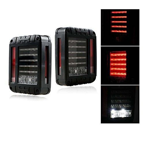 Clear Led Lights Defender