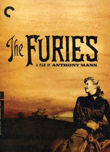 The Furies (Criterion Collection) (Black & White)