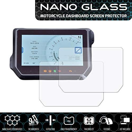 Speedo Angels Nano Glass Displayschutz Für 1290 Super Adventure R S 2017 X 2 Auto