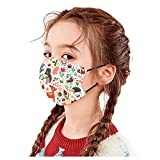 HunYUN Earloop Outdoor Anti-Dust Mouth Shield 1Pc