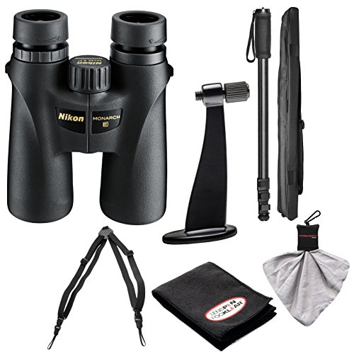 Nikon Monarch Waterproof Fogproof Binoculars