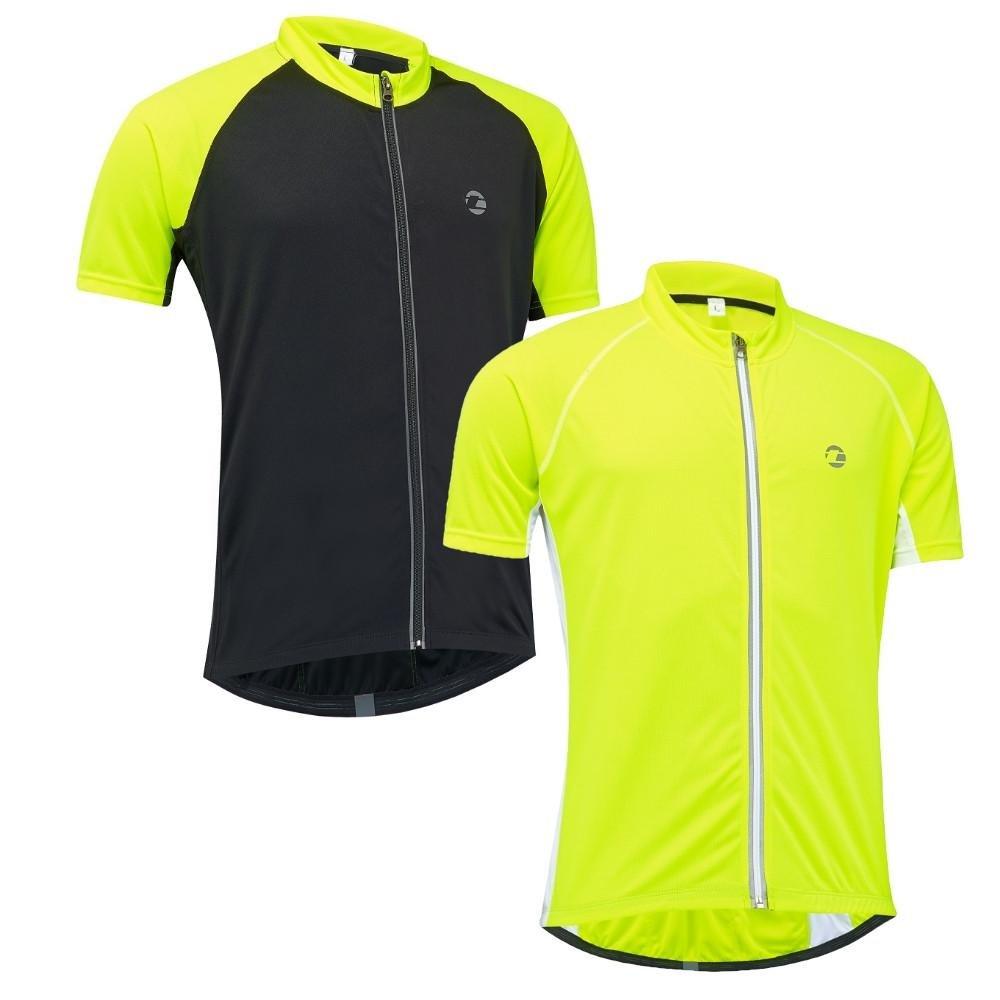Tenn Herren Sprint Kurzarm Radfahren Shirt/Trikot