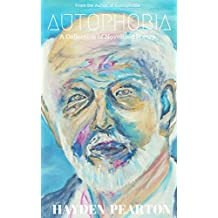 Autophobia: A Collection of Novelized Poetry (The Metrophobia Collection Book 2)