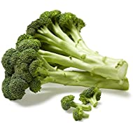 Organic Broccoli, One Head