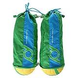 Football Shape Sport Training Duffel Bag Outdoor Soccer Shoe Storage Bag Tote