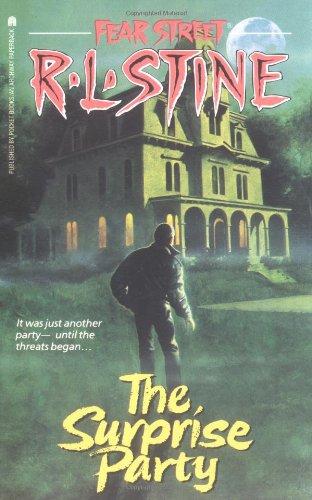 Can You Keep a Secret?: A Fear Street Novel
