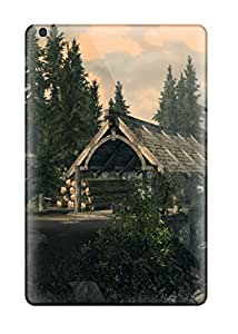 Durable Case For The Ipad Mini 3- Eco-friendly Retail Packaging(skyrim)