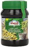 Alwadi Al Akhdar Grape Molasses, 24.69-Ounce Jars (Pack of 3)