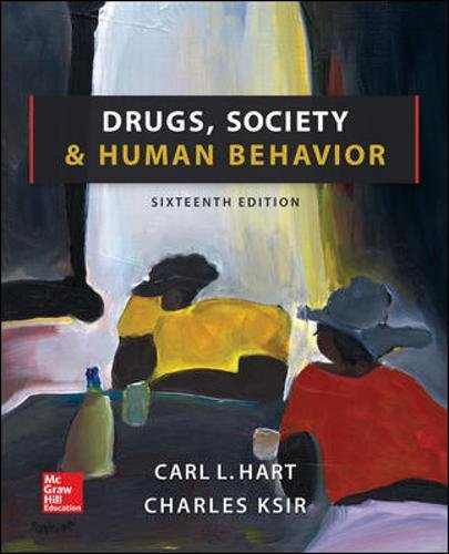78028647 - Drugs, Society, and Human Behavior