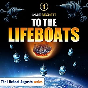 To the Lifeboats - A Novella Audiobook