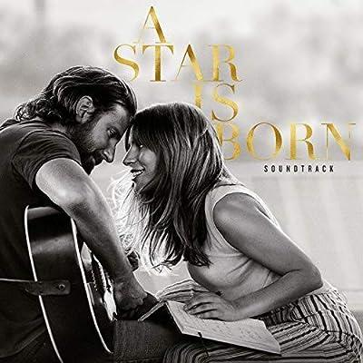 Lady Gaga - A Star is Born Soundtrack