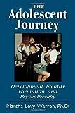 The Adolescent Journey, Marsha Levy-Warren, 1568215460