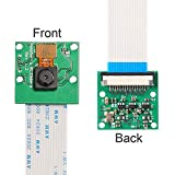 Raspberry Pi Camera Module 5MP 1080p OV5647