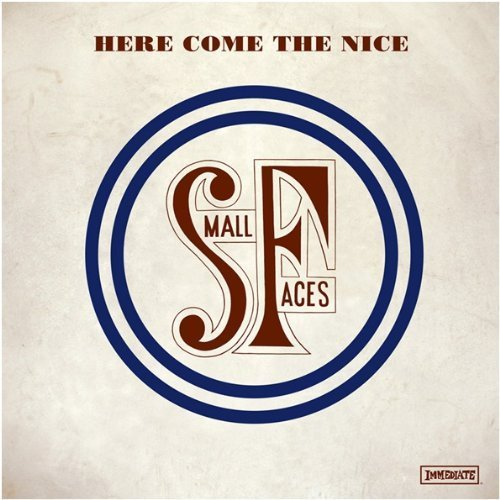 Here Come the Nice (Amazon Exclusive Box Set) by The Small Faces